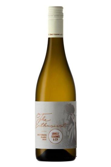 Ernst Gouws & Co, Sauvignon Blanc