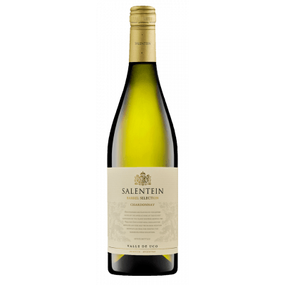 Bodegas Salentein, Chardonnay Barrel Selection