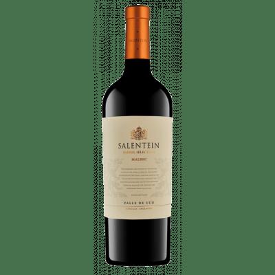 Bodegas Salentein, Malbec Barrel Selection