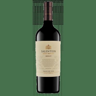 Bodegas Salentein, Merlot Barrel Selection