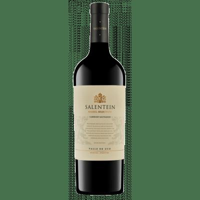 Bodegas Salentein, Cabernet Sauvignon Barrel Selection