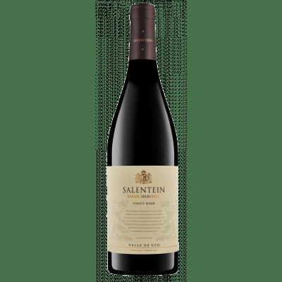 Bodegas Salentein, Pinot Noir Barrel Selection
