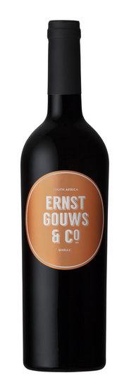 Ernst Gouws & Co, Shiraz