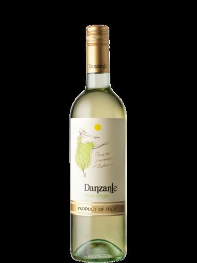 Danzante, Pinot Grigio
