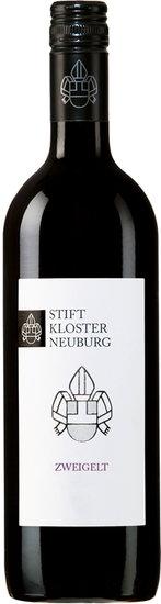 Stift Klosterneuburg, Zweigelt