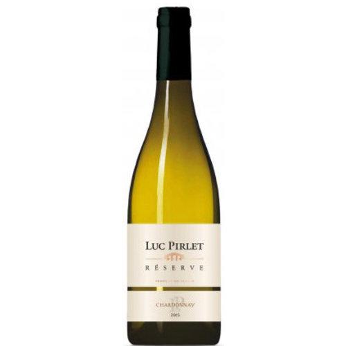 Luc Pirlet, Chardonnay Reserve