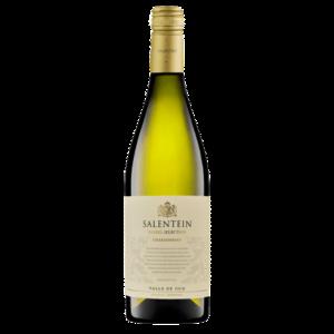 Bodegas Salentein, Chardonnay B.S.